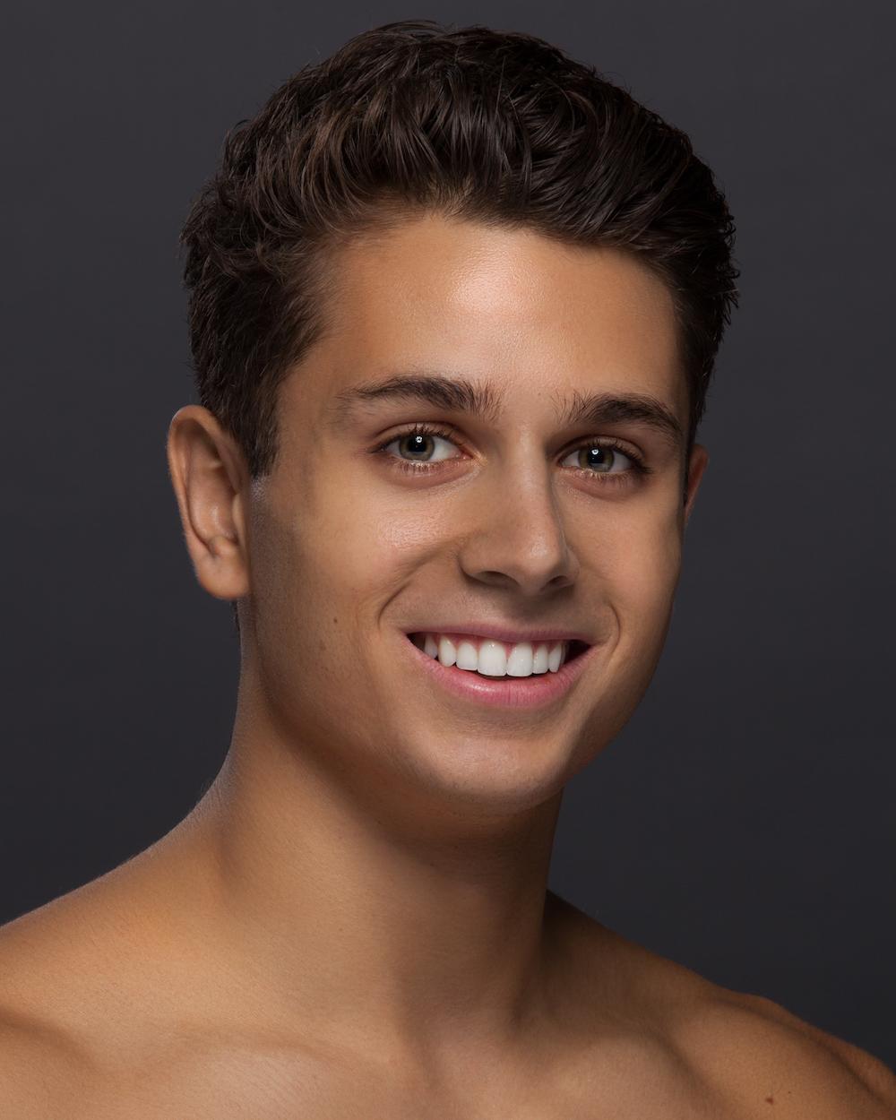 Noel Jensen, Ballet West