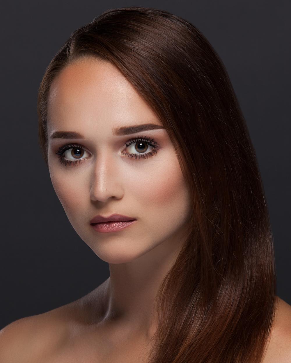 Olivia Gusti, Ballet West