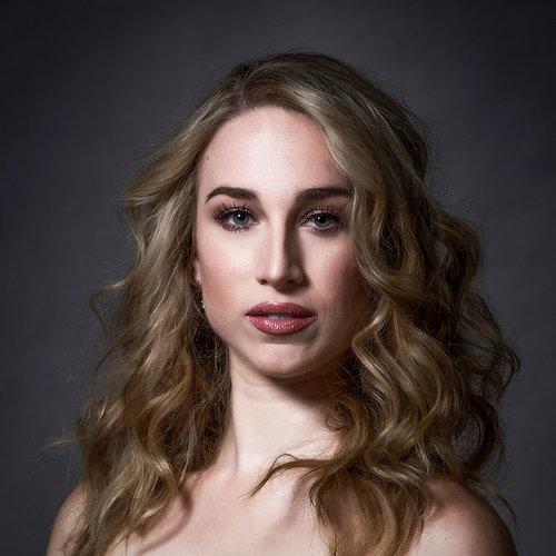Taryn Nowles, Alberta Ballet