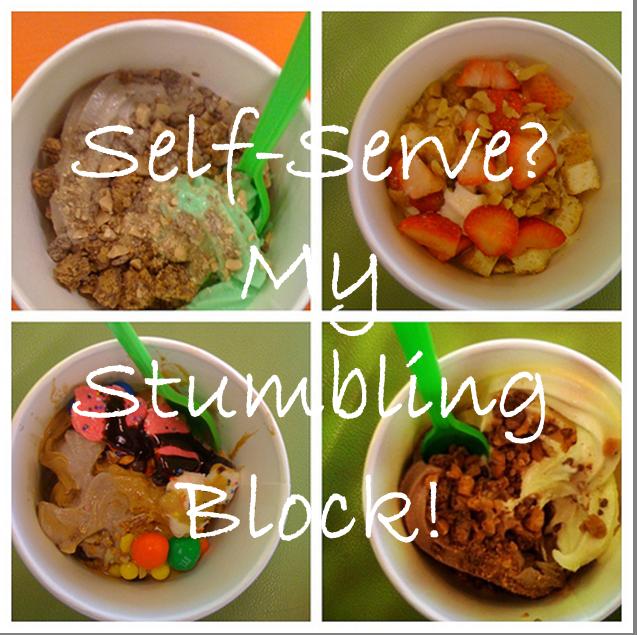 Self-Serve