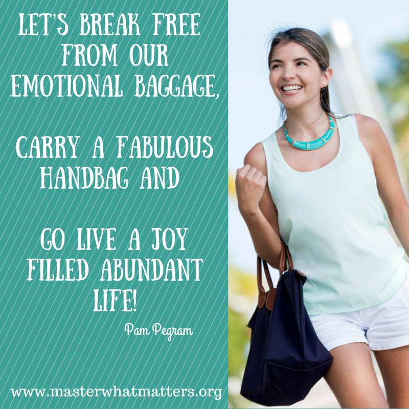 What Bag Do You Carry