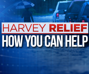 Hurricane Harvey Relief How To Help