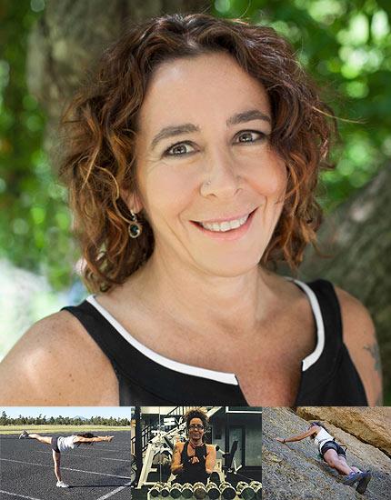 Terri Mintz - Forth Founder