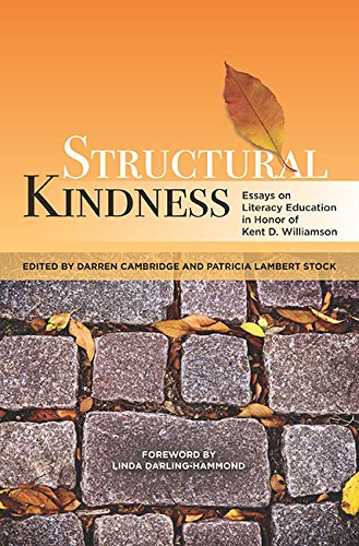A collection on literacy education policy and practice I edited with Patti Stock in honor of NCTE's late executive director.