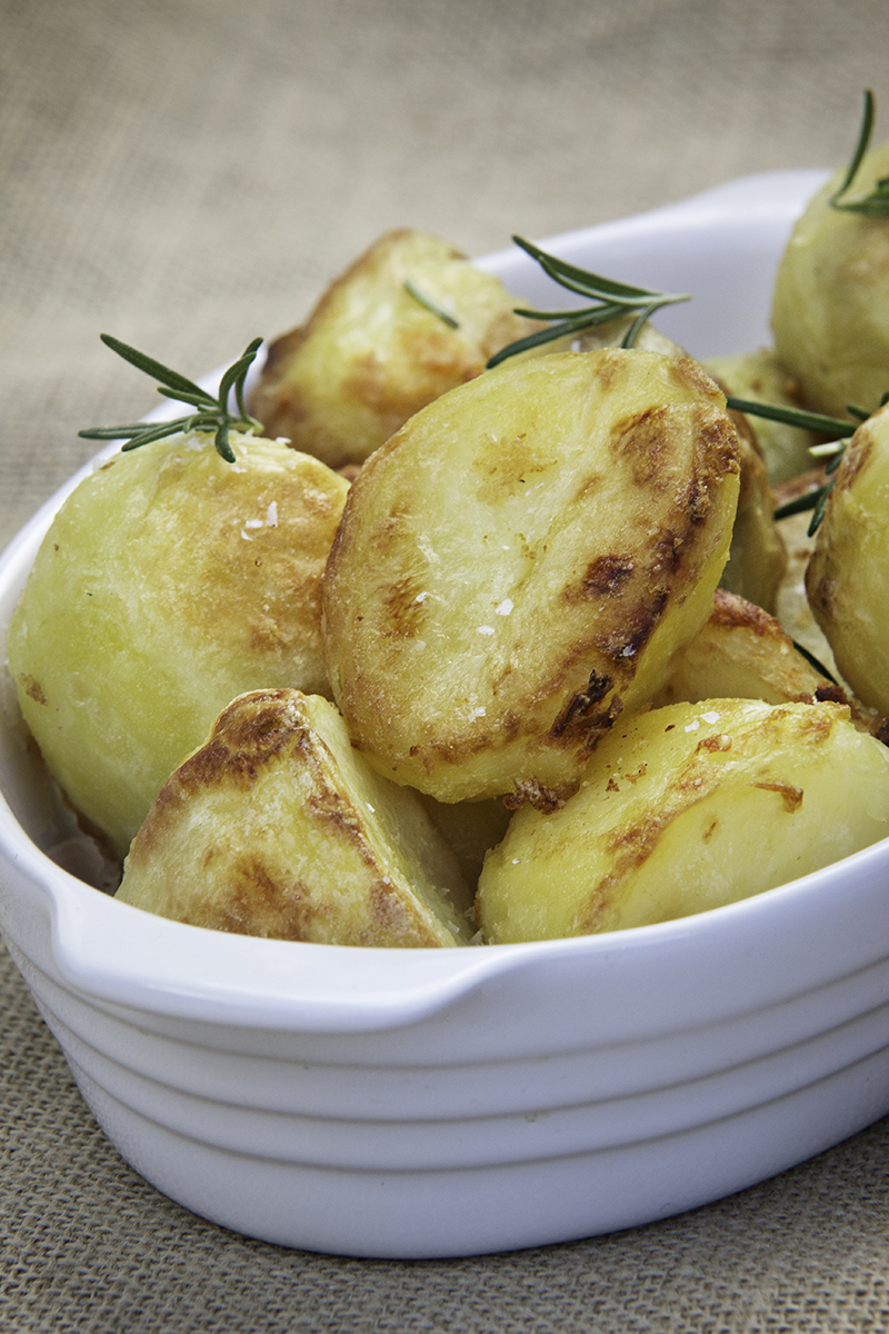 You might also like - Perfect Roast Potatoes