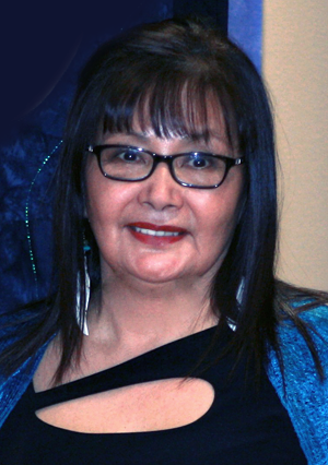 Denise McDonald  Inuvik of the Beaufort/Delta Region