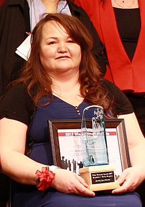 Jenny Jacobson Tuktoyaktuk of the Beaufort Delta Region