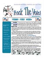Rock the Vote 2007