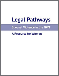 Legal Pathways Resource Booklet