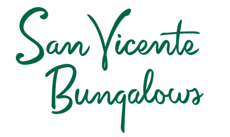 San Vicente Bungalows