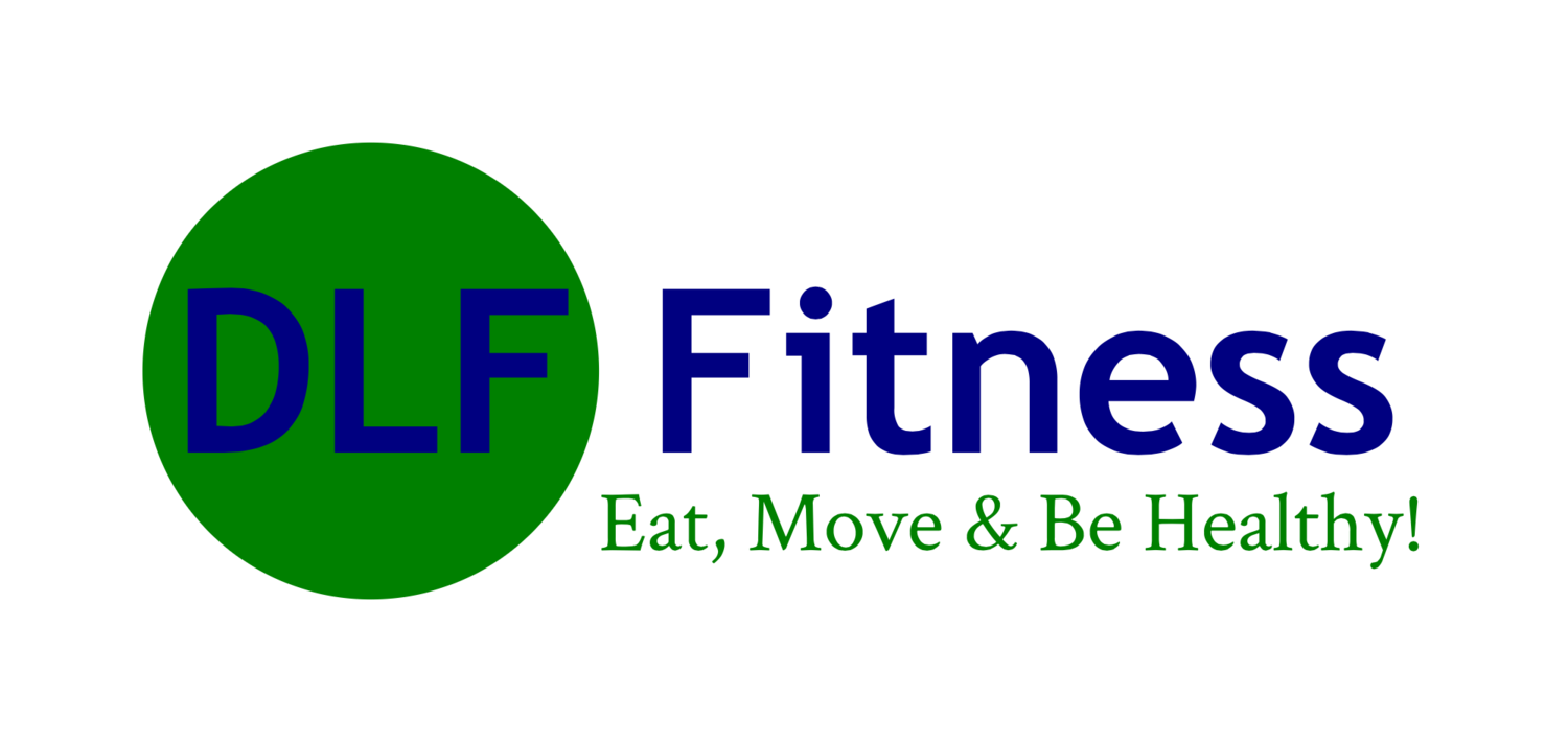 DLF Fitness | Washington DC In-home Personal Trainer | Online Health Coach