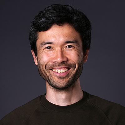 Masayoshi Murakami