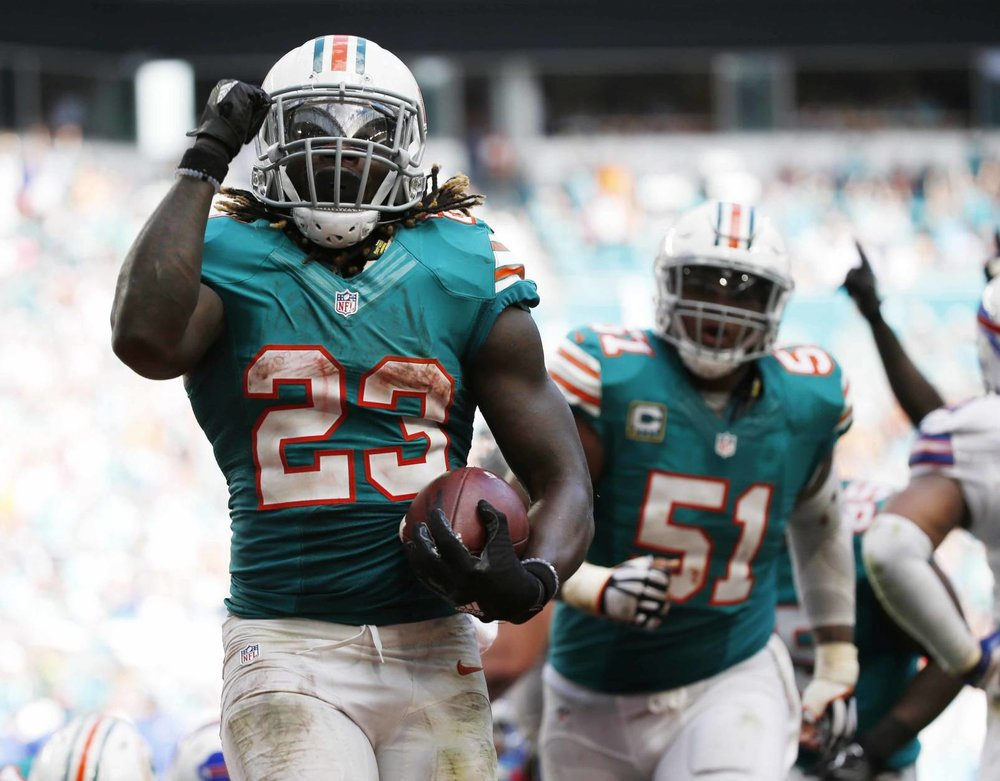 Player Profile: Jay Ajayi - By Andrew Krall