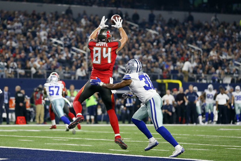 Incorrect ADP: TE Edition - By Brad Kinzett