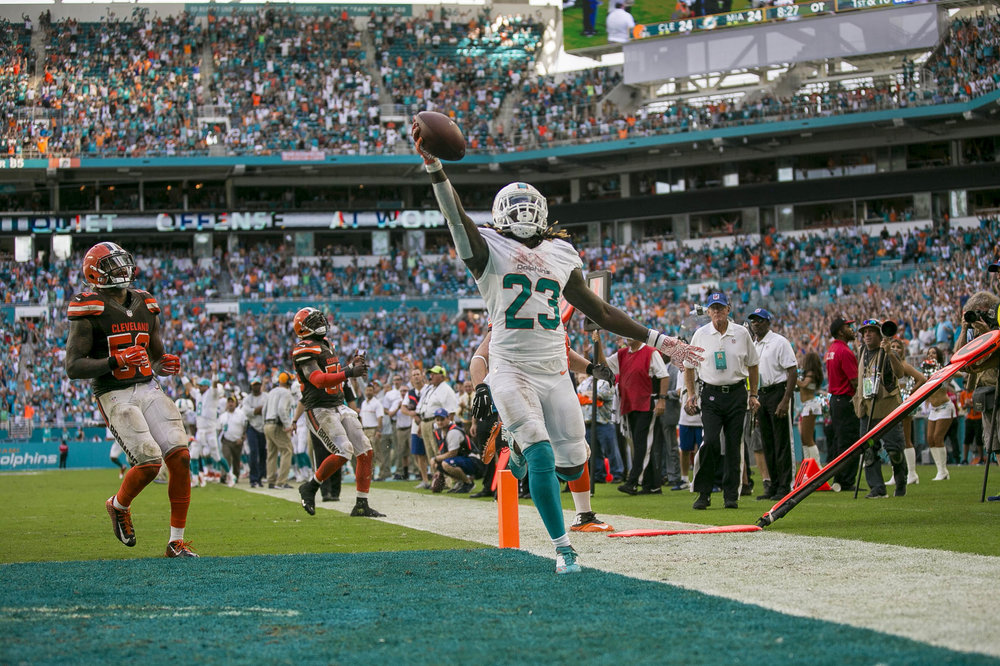 Is Jay Ajayi the Real Deal? - By Jonathan Robertson