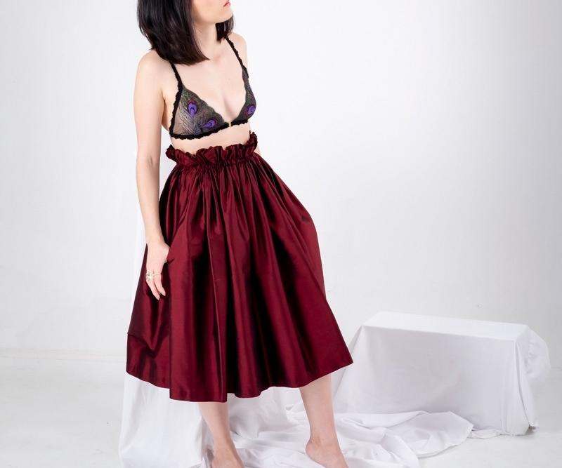 Seta Skirt -