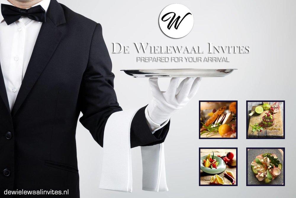 De Wielewaal Invites -