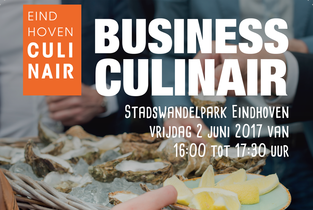 Business Culinair -