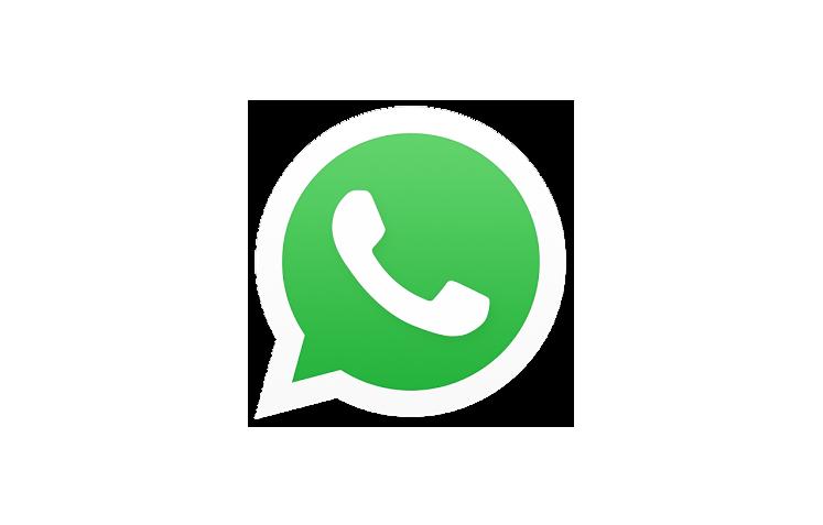 No Xcuse bereikbaar via Whatsapp