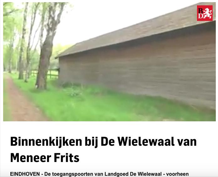 Lees meer op het  Brabants Dagblad