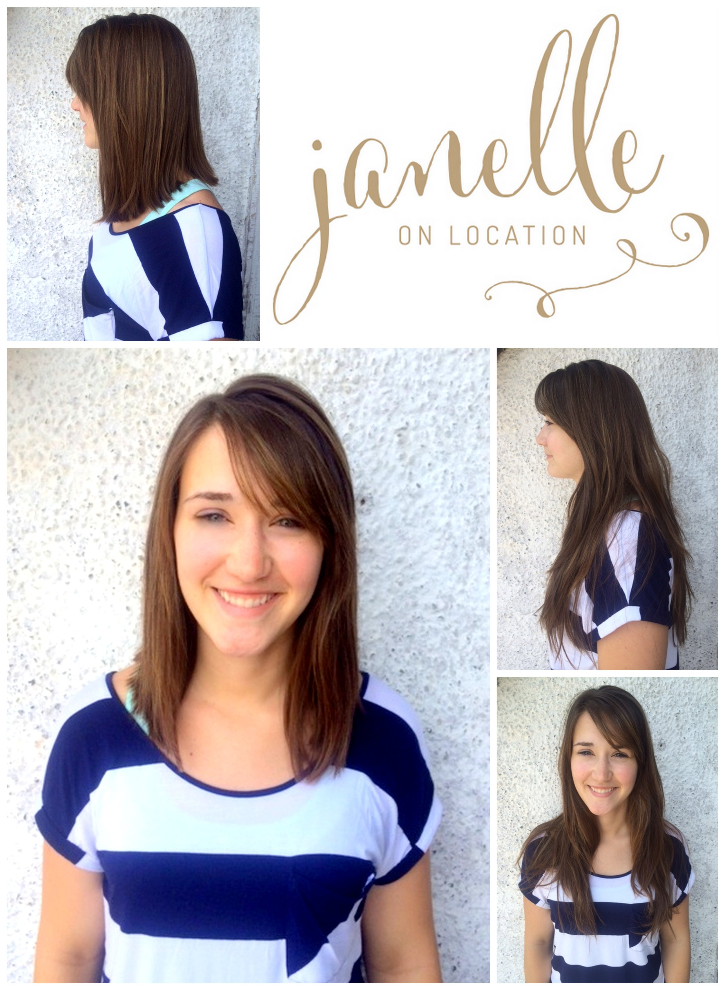 Inverted Bob Style