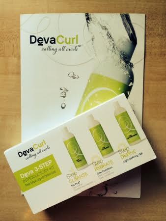 Deva Trial Giveaway