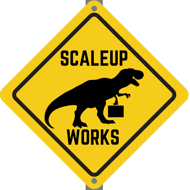 Scale-Up Works