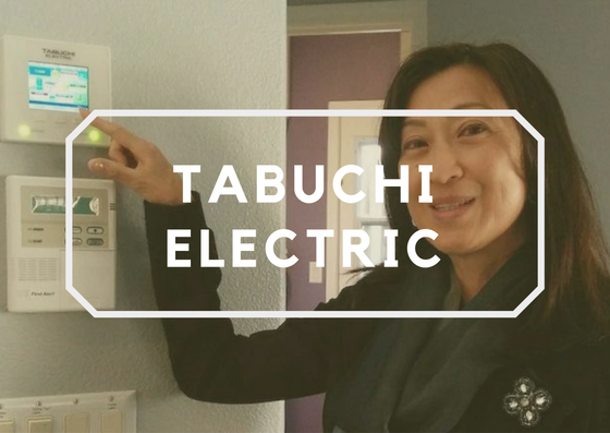 Tabuchi Electric launches in North America
