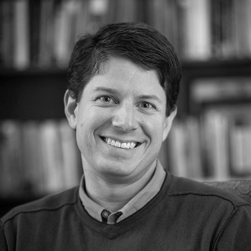 David Danks, CMU Department Head & Professor of Philosophy and Psychology