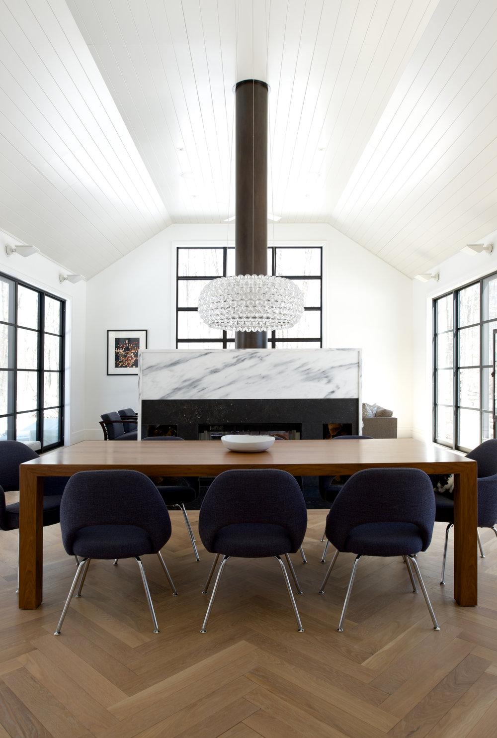 Architectural Digest June 2016