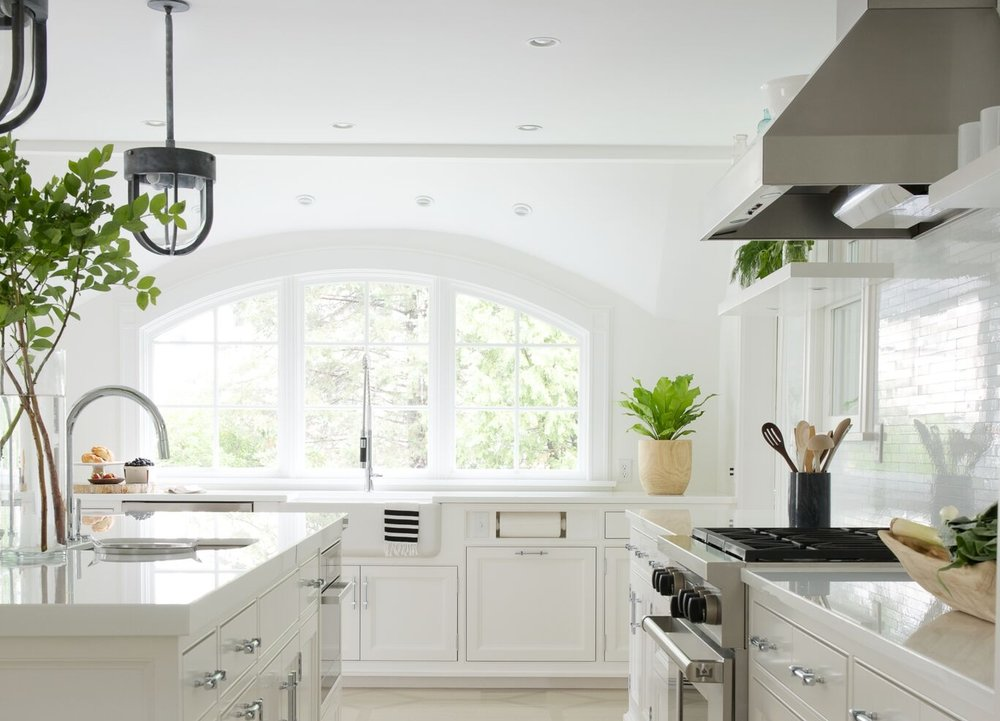 1. CLEAN AND DECLUTTER • Architect: Brooks & Falotico  Associates, Inc. Interiors:  Pimlico Interiors Builder:  RR Builders, LLC