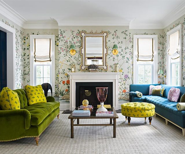 Delighted to be collaborating with @darienhousetour again this year. Their 5th annual tour will take place on June 6th from 9am to 3pm. This stunning home designed by @ashleywhittakerdesign is one of the lovely and inspiring residences on this year's schedule! Be sure to follow the @darienhousetour Instagram for all the latest! 📷@janebeilesphoto