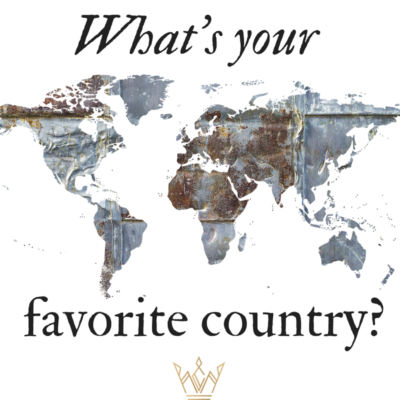 What's your favorie country1.png