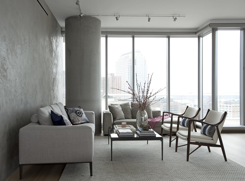 THRESHOLD INTERIORS NYC    DESIGN PROJECTS — Threshold Interiors