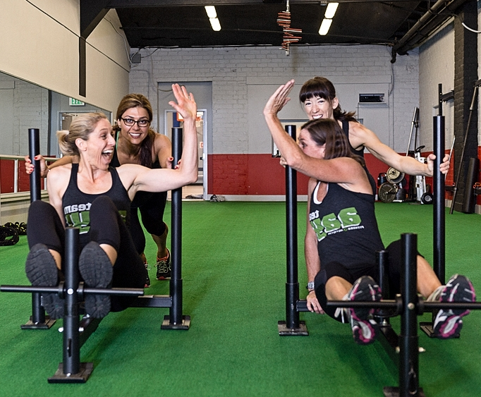 Our Team - We take pride in keeping you motivated, dedicated & focused on your wellness goals. We are committed to creating a fitness community that inspires each of its members to live a healthy, joyful life.Learn More