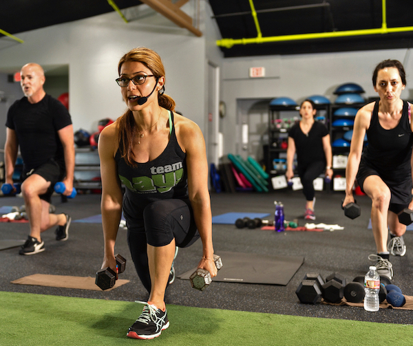 AAY Fitness  Simple Habits for Fitness Success