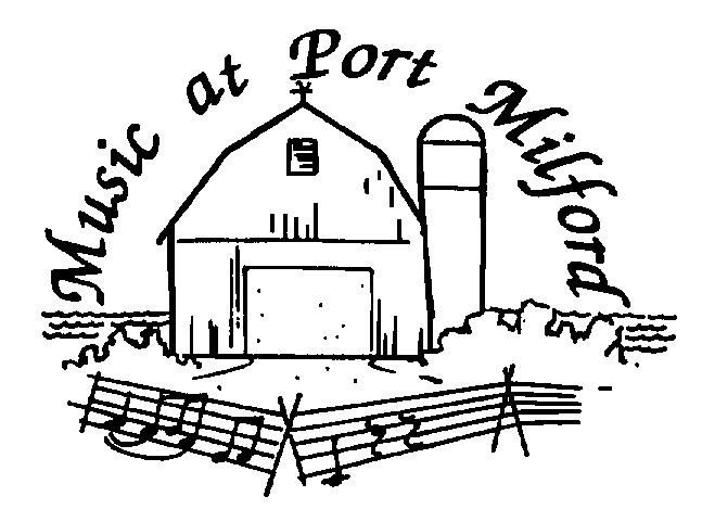 Music at Port Milford