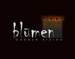 Blumen Garden Bistro