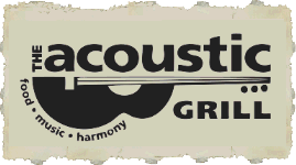 The Acoustic Grill