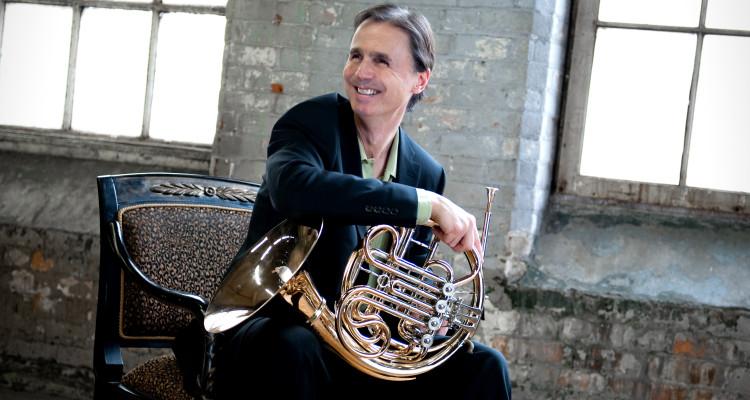 NEIL SPAULDING, French Horn