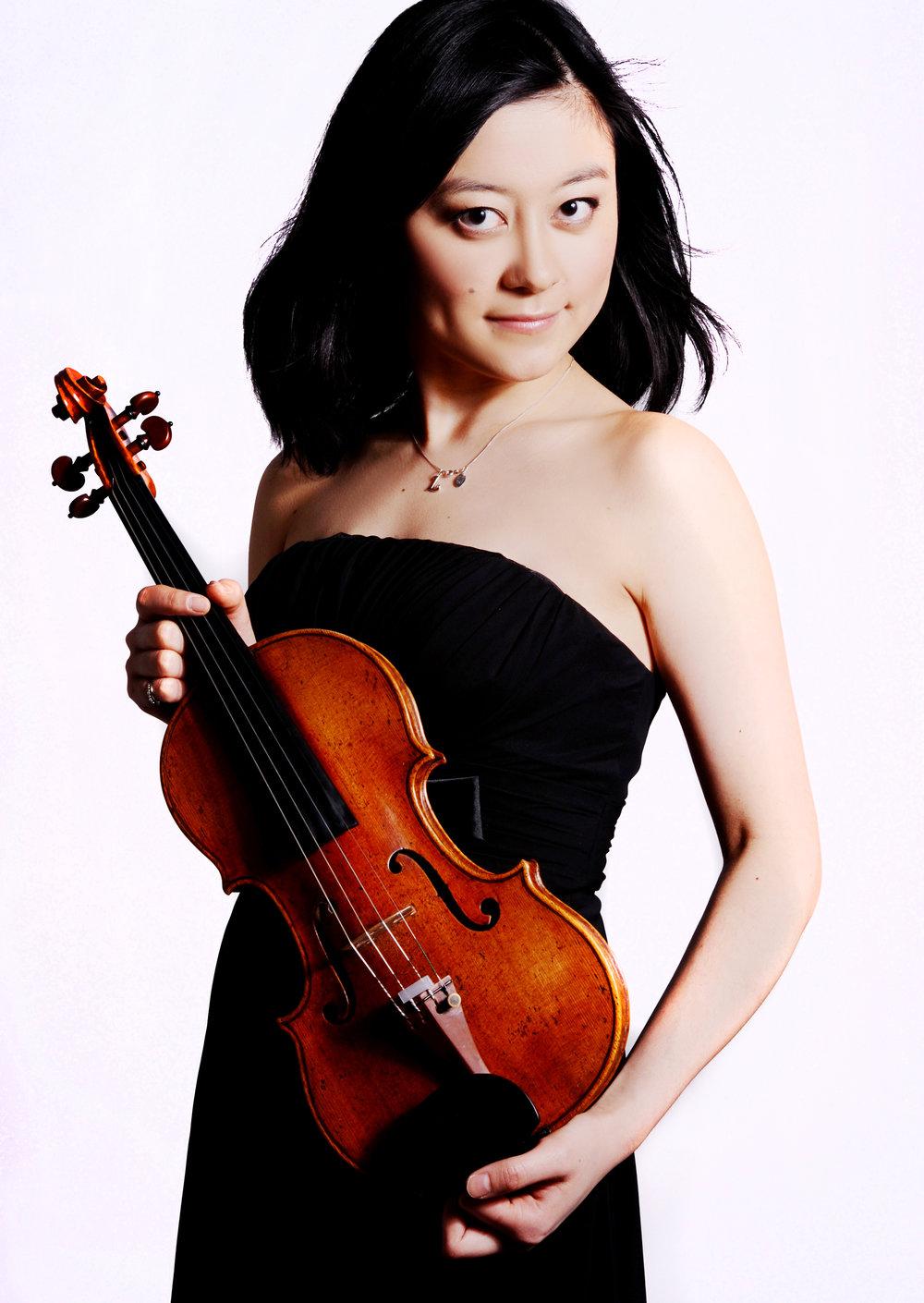 Lisa Ueda