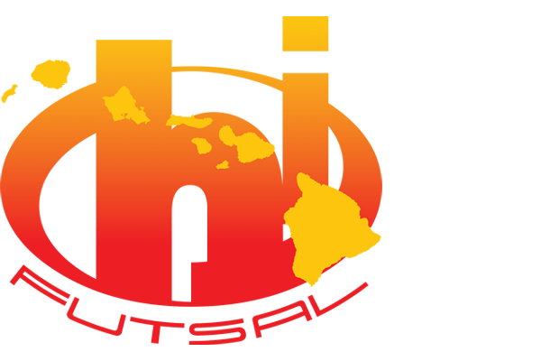 Hawaii Futsal League Rules & Regulations -