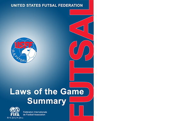 U.S./Hawaii Futsal LOTG Summary -