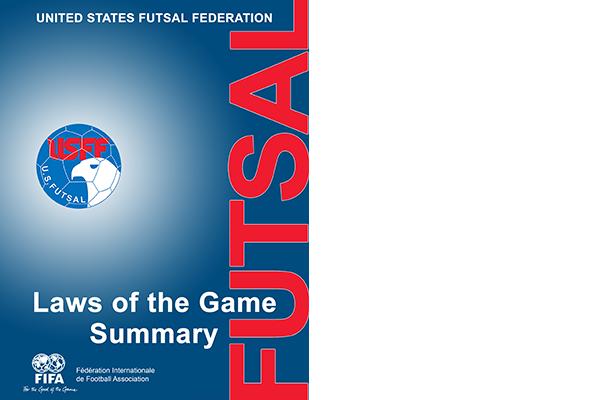 U.S./Hawaii Futsal LOTG Summary -