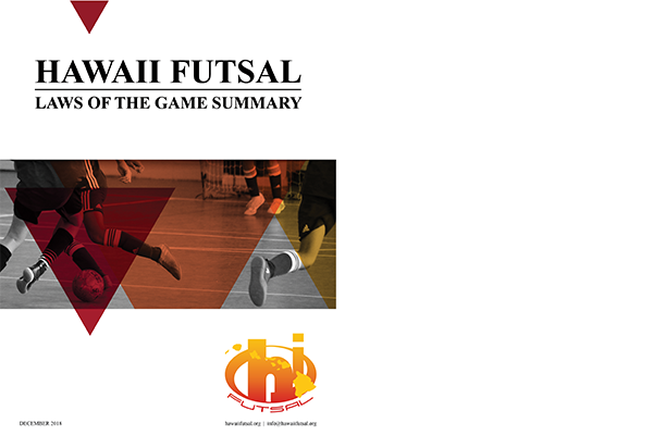 Laws of the Game -
