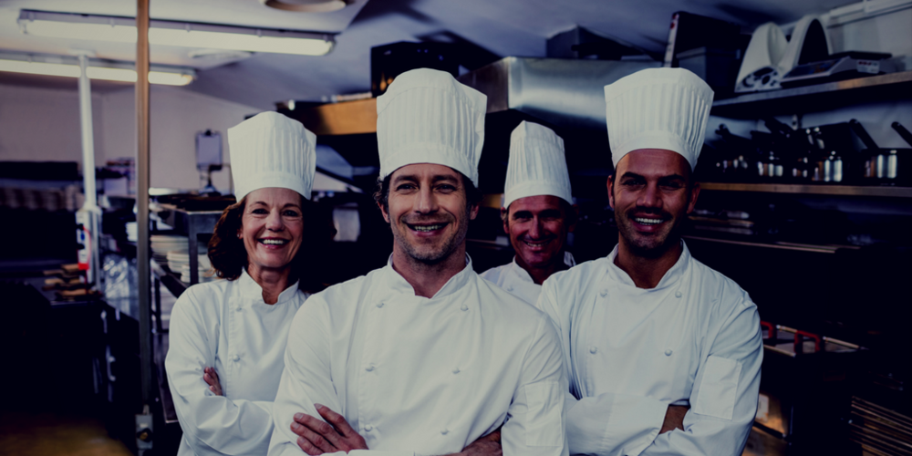 THE EASIEST WAY TO FIND  & RECRUIT CHEFS - For Hotels, Restaurants, Cruise Lines & Catering Companies