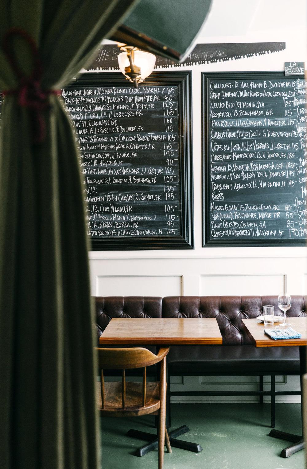 Best Montreal Restaurants Toronto Food Photographers