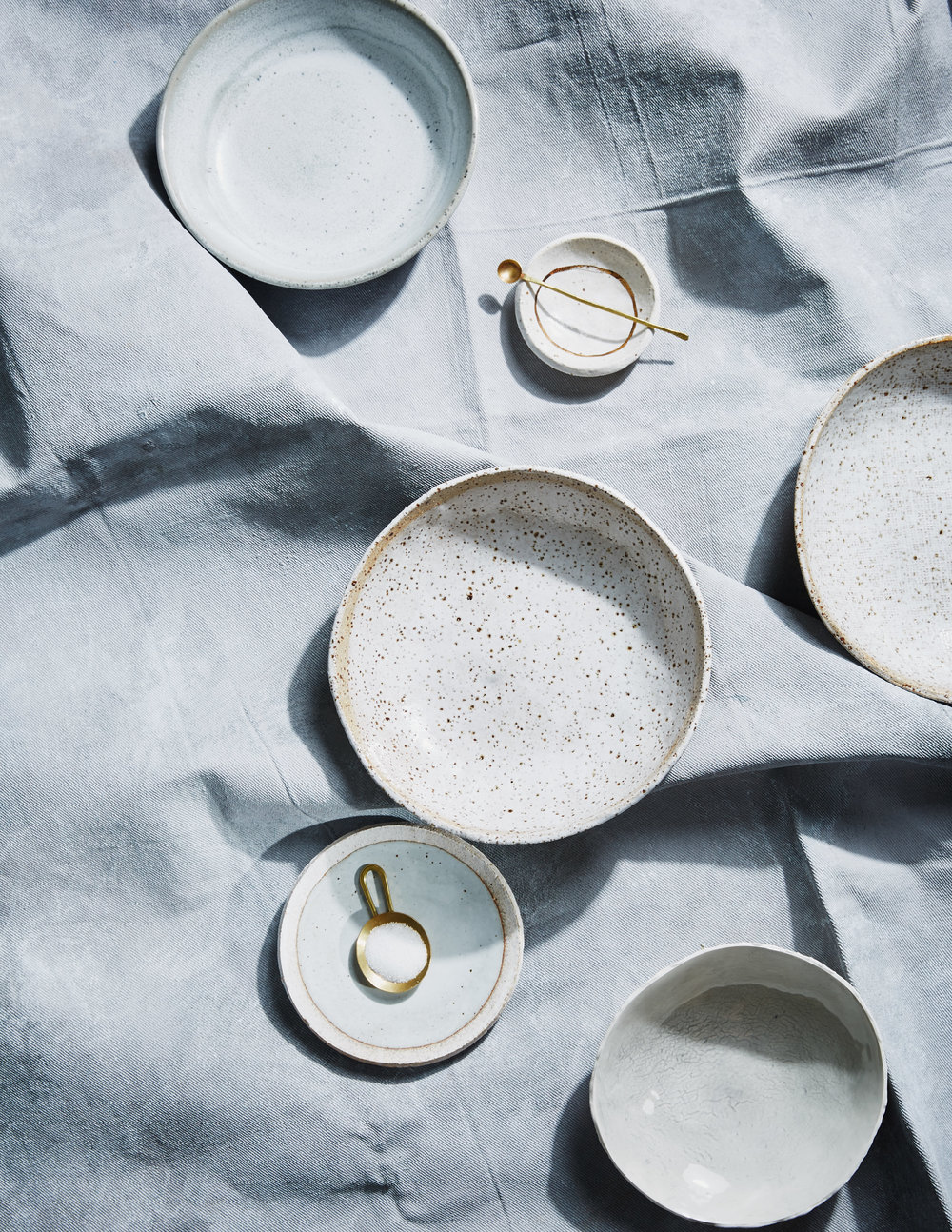 Best Ceramics Toronto Food Photographers