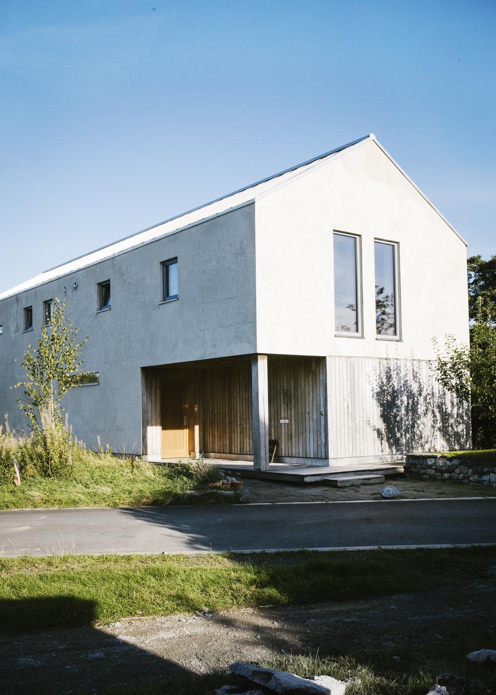 Eco Village Ireland - Suech and Beck