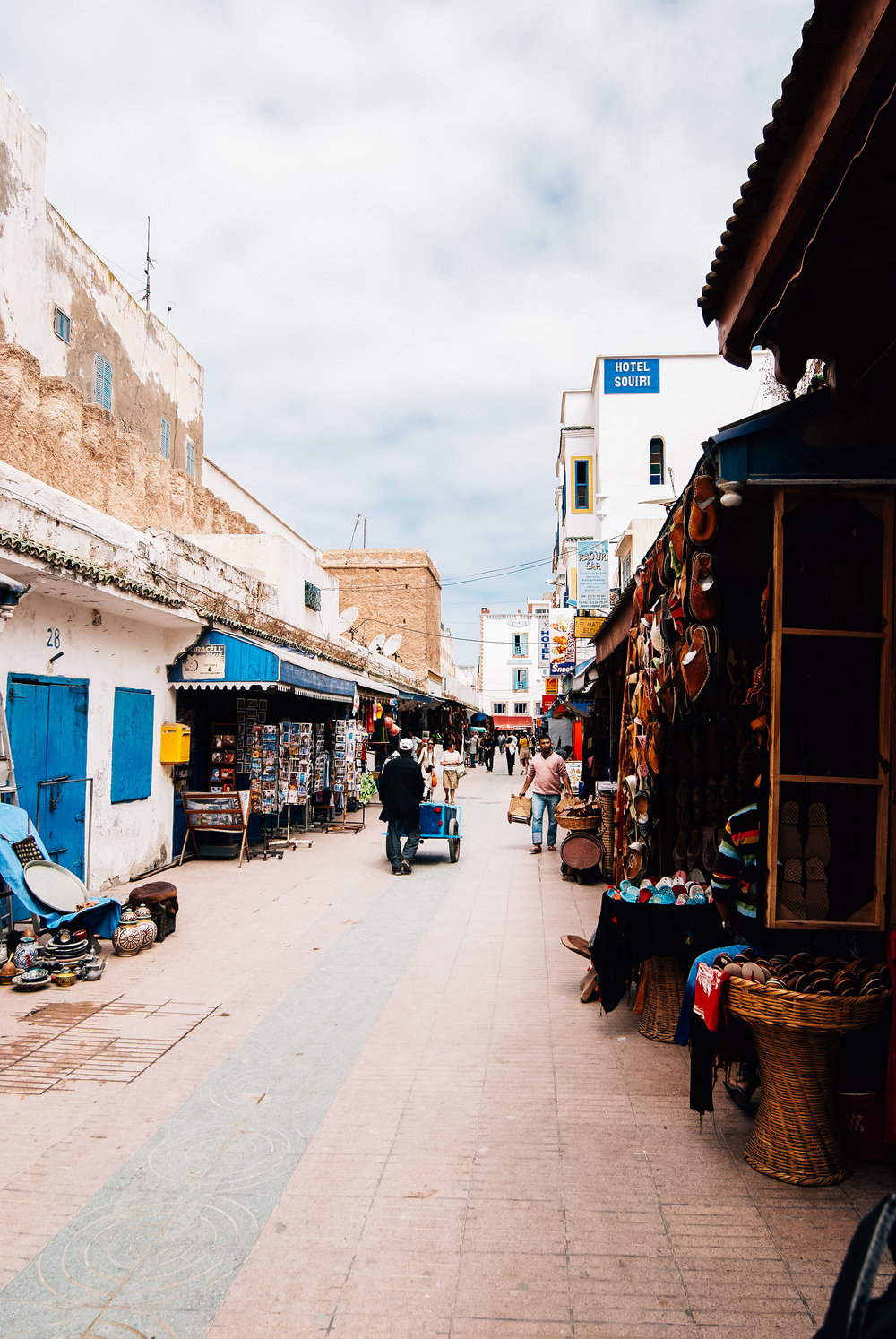 Essaouira Morocco Toronto Travel Photographers - Suech and Beck